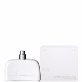 CoSTUME NATIONAL 21 Edp 50 ml hos parfumerihamoghende.dk