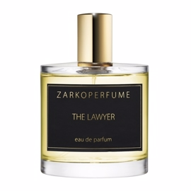 Zarkoperfume - The Lawyer Edp 100 ml i parfumerihamoghende.dk