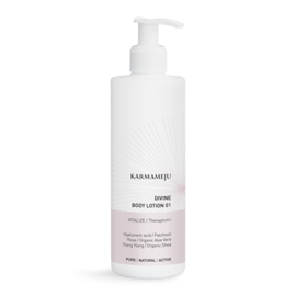 Karmameju Bodylotion Devine 01 - 400 ml