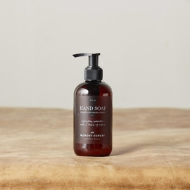 Monday Sunday - Moments Hand Soap - 250 ml i parfumerihamoghende.dk
