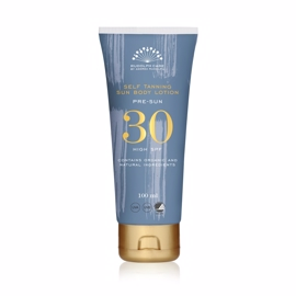 Rudolph Care Pre-Sun Tanning Sun Body Lotion SPF 30 100 ml