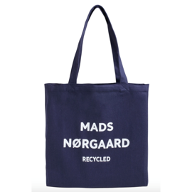 Mads Nørgaard Recycled Boutique Athene Navy/White