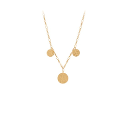 Pernille Corydon New Moon Necklace
