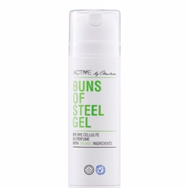 Active by Charlotte Buns Of Steel Gel 150 ml