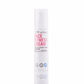 Active by Charlotte Face Fitness Cream 50 ml