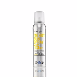 Active By Charlotte I'm Hot Sun Spray SPF 15 150 ml