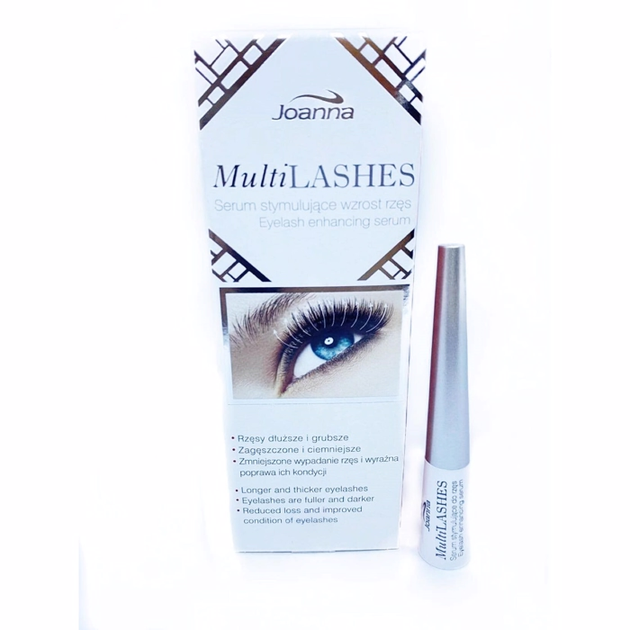 Joanna Multi Lashes
