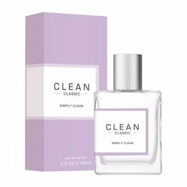 Clean Simply Clean Edp 60 ml