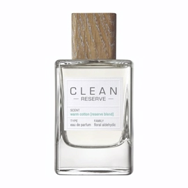 Clean Reserve Warm Cotton Edp 100 ml